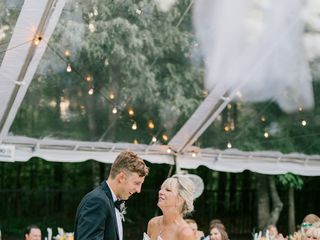 The wedding of Sean and Polina 3