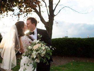 Rebecca and Andrew's Wedding in Philadelphia, Pennsylvania 20