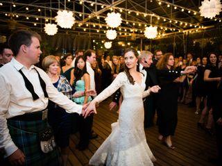 Rebecca and Andrew's Wedding in Philadelphia, Pennsylvania 17