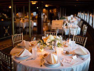 Rebecca and Andrew's Wedding in Philadelphia, Pennsylvania 16