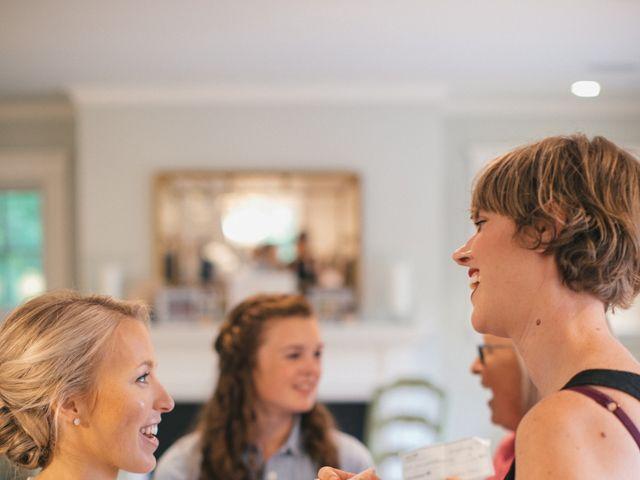 Luke and Ali's Wedding in Beverly, Massachusetts 3