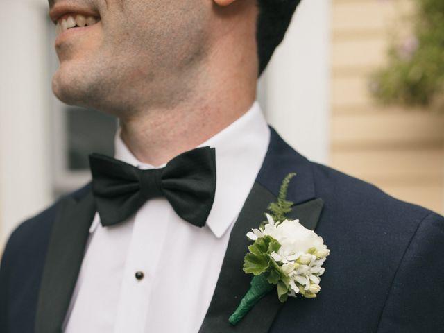 Luke and Ali's Wedding in Beverly, Massachusetts 8