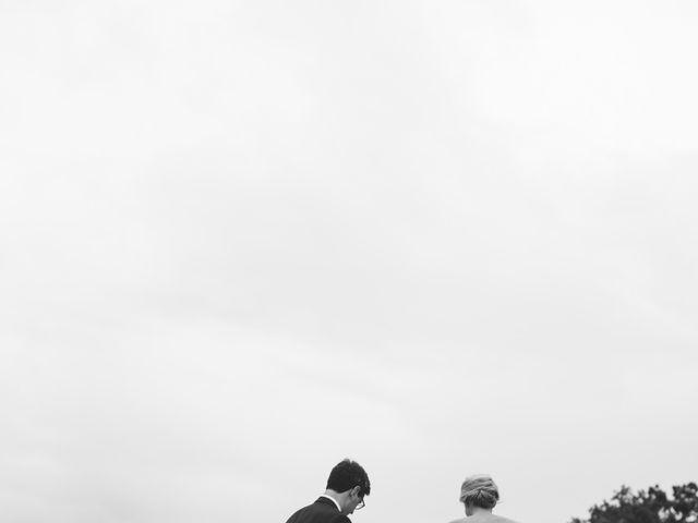 Luke and Ali's Wedding in Beverly, Massachusetts 10
