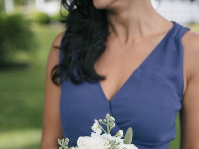 Luke and Ali's Wedding in Beverly, Massachusetts 12