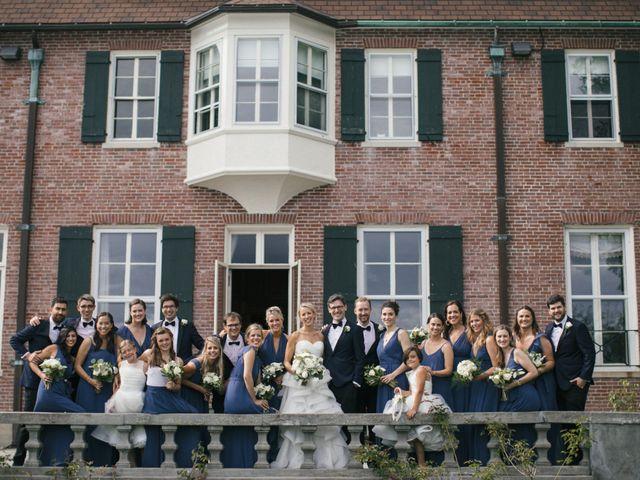 Luke and Ali's Wedding in Beverly, Massachusetts 13