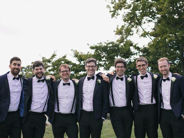 Luke and Ali's Wedding in Beverly, Massachusetts 15