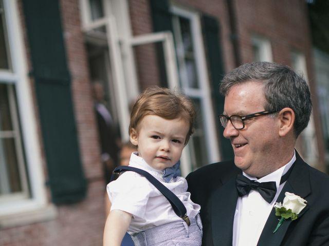 Luke and Ali's Wedding in Beverly, Massachusetts 17