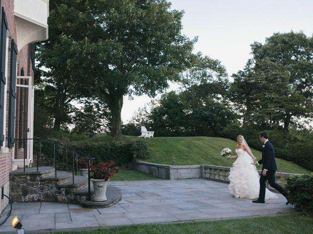 Luke and Ali's Wedding in Beverly, Massachusetts 23