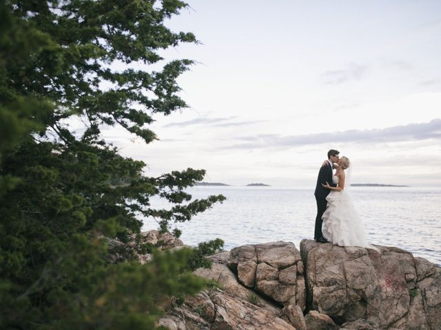 Luke and Ali's Wedding in Beverly, Massachusetts 27