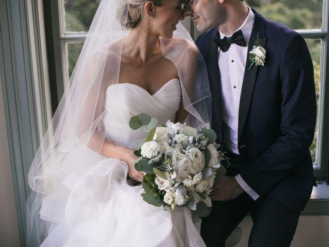 Luke and Ali's Wedding in Beverly, Massachusetts 29