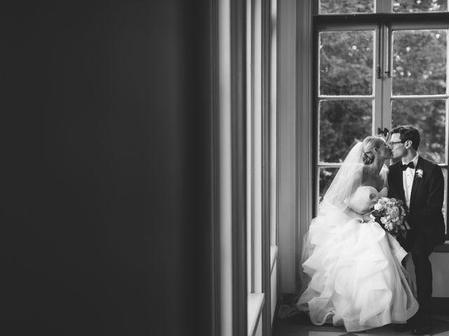 Luke and Ali's Wedding in Beverly, Massachusetts 30