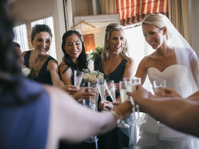 Luke and Ali's Wedding in Beverly, Massachusetts 35