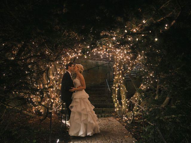 Luke and Ali's Wedding in Beverly, Massachusetts 2