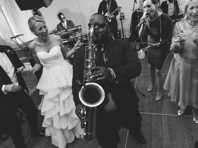 Luke and Ali's Wedding in Beverly, Massachusetts 40