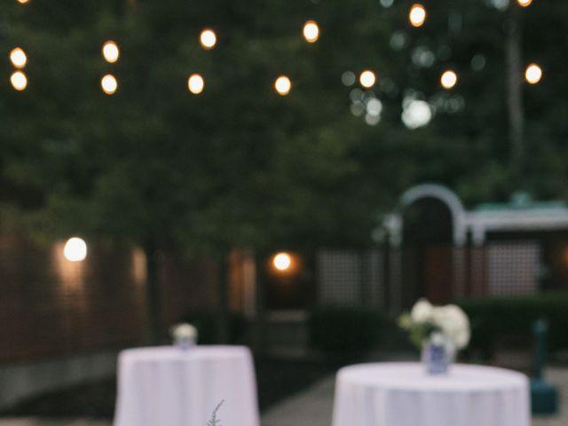 Luke and Ali's Wedding in Beverly, Massachusetts 45