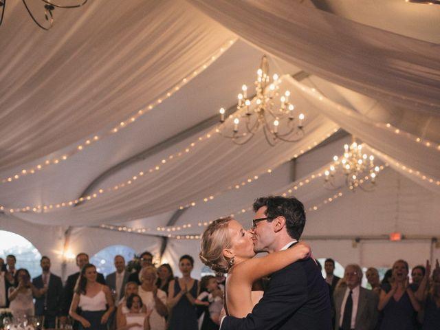 Luke and Ali's Wedding in Beverly, Massachusetts 46