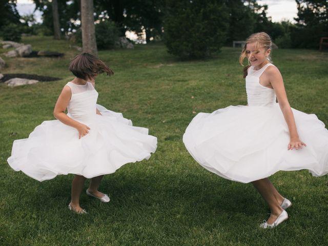 Luke and Ali's Wedding in Beverly, Massachusetts 50