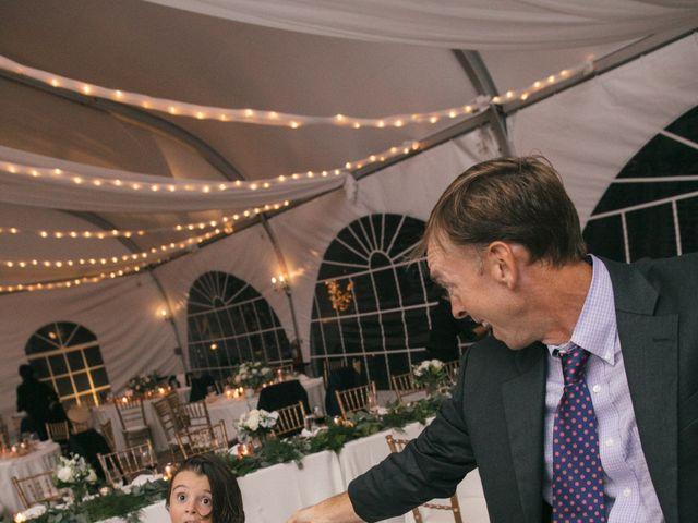 Luke and Ali's Wedding in Beverly, Massachusetts 56