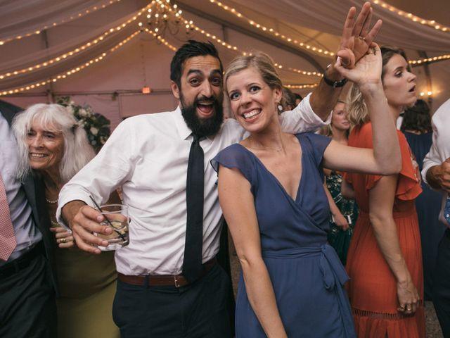 Luke and Ali's Wedding in Beverly, Massachusetts 62