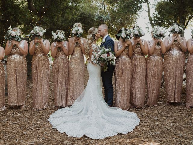 Ryan  and Brittany 's Wedding in Yucaipa, California 2
