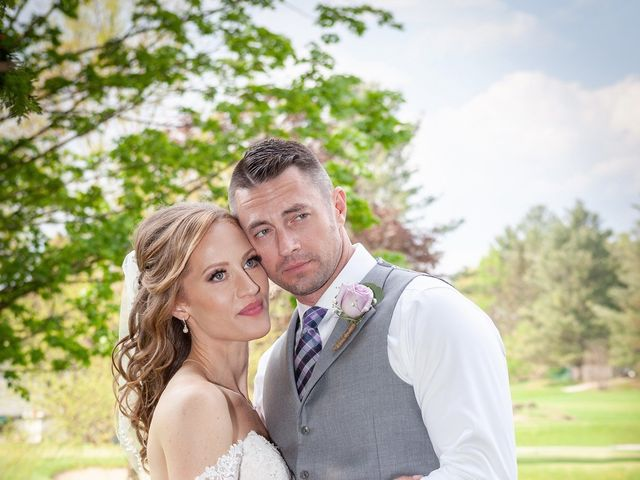 Matthew and Pamela's Wedding in Rutland, Vermont 2