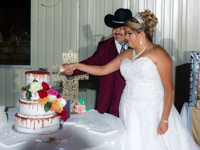Jessica and Lauro's Wedding in Dripping Springs, Texas 3