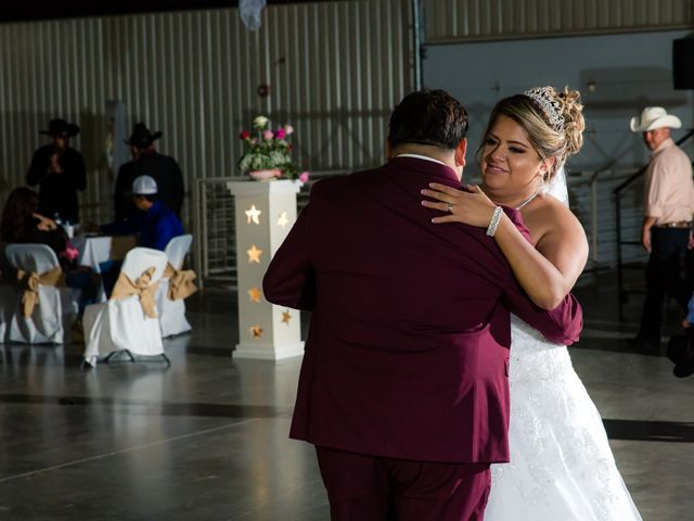 Jessica and Lauro's Wedding in Dripping Springs, Texas 7