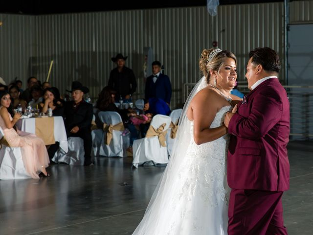 Jessica and Lauro's Wedding in Dripping Springs, Texas 8