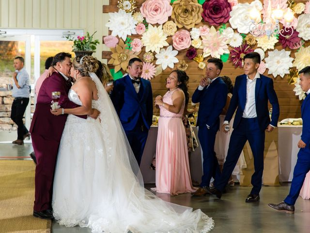 Jessica and Lauro's Wedding in Dripping Springs, Texas 14