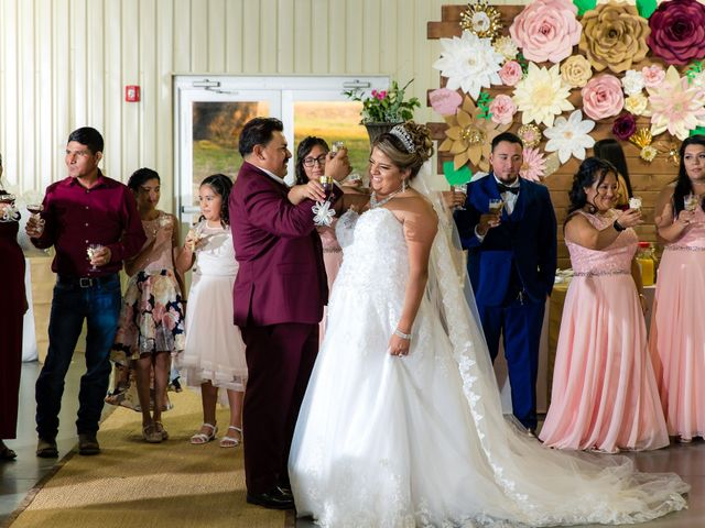Jessica and Lauro's Wedding in Dripping Springs, Texas 16