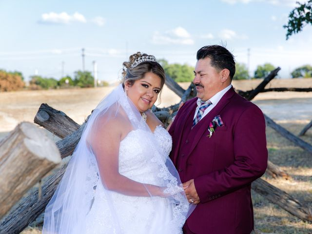 Jessica and Lauro's Wedding in Dripping Springs, Texas 28