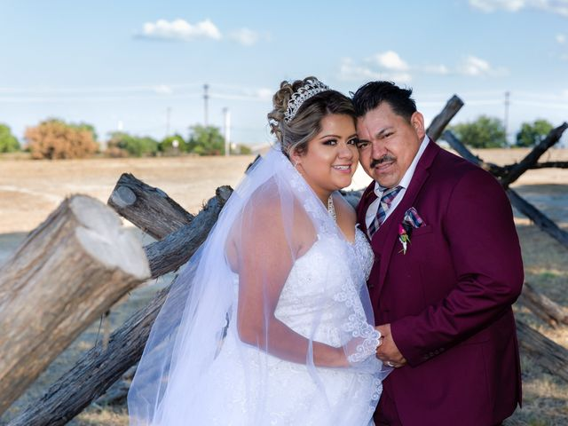 Jessica and Lauro's Wedding in Dripping Springs, Texas 29