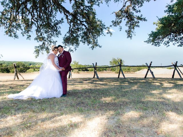 Jessica and Lauro's Wedding in Dripping Springs, Texas 30