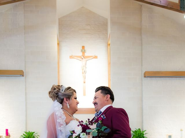 Jessica and Lauro's Wedding in Dripping Springs, Texas 33