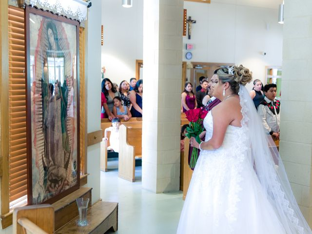 Jessica and Lauro's Wedding in Dripping Springs, Texas 35