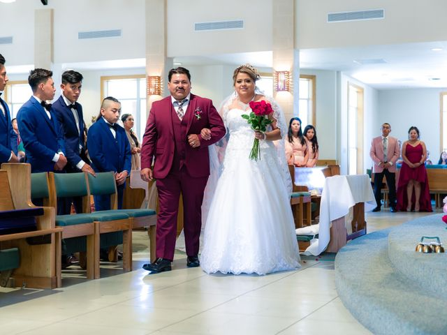 Jessica and Lauro's Wedding in Dripping Springs, Texas 36