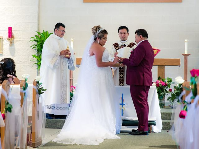Jessica and Lauro's Wedding in Dripping Springs, Texas 42