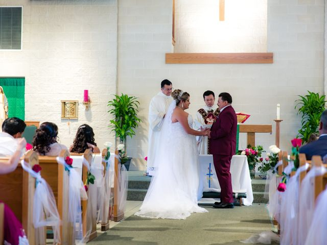Jessica and Lauro's Wedding in Dripping Springs, Texas 43