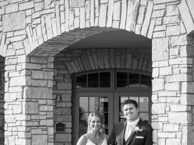 Thijs and Jena's Wedding in Bolingbrook, Illinois 11