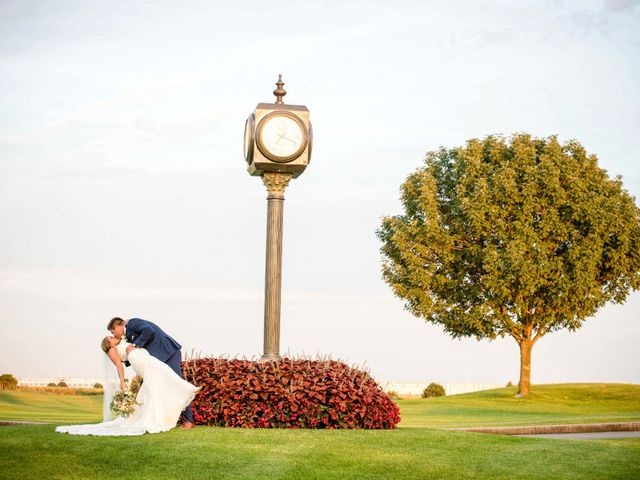Thijs and Jena's Wedding in Bolingbrook, Illinois 1