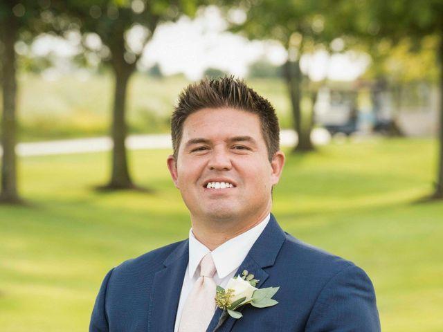 Thijs and Jena's Wedding in Bolingbrook, Illinois 13