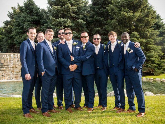 Thijs and Jena's Wedding in Bolingbrook, Illinois 14