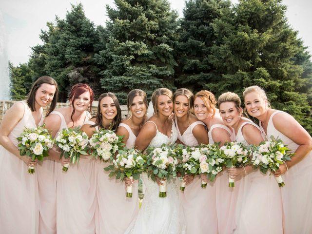 Thijs and Jena's Wedding in Bolingbrook, Illinois 15