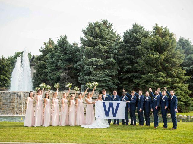 Thijs and Jena's Wedding in Bolingbrook, Illinois 16