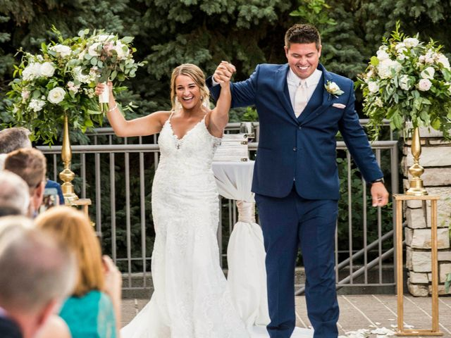 Thijs and Jena's Wedding in Bolingbrook, Illinois 18