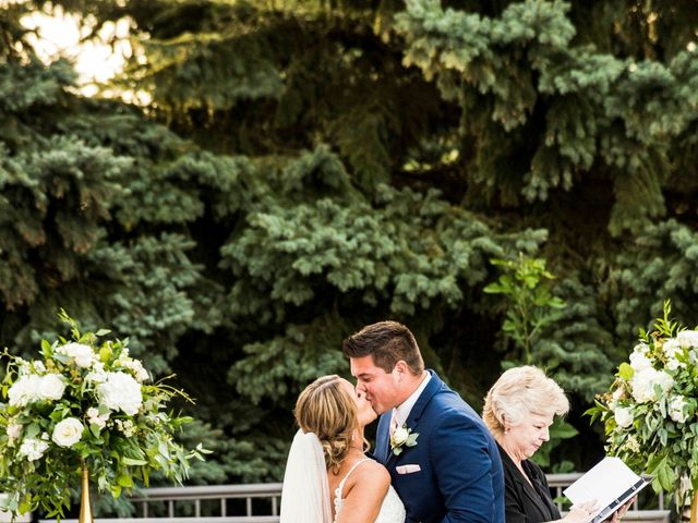 Thijs and Jena's Wedding in Bolingbrook, Illinois 19