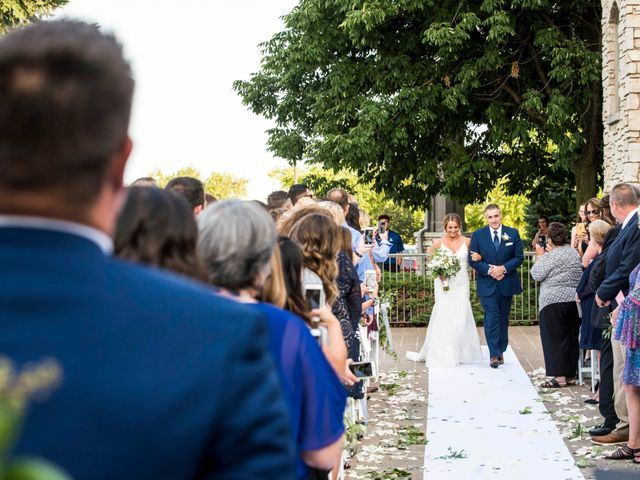 Thijs and Jena's Wedding in Bolingbrook, Illinois 22
