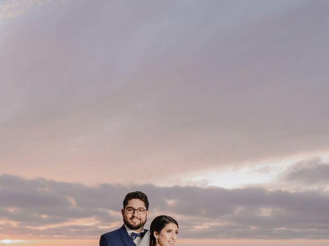 Aaron and Suise's Wedding in La Jolla, California 59