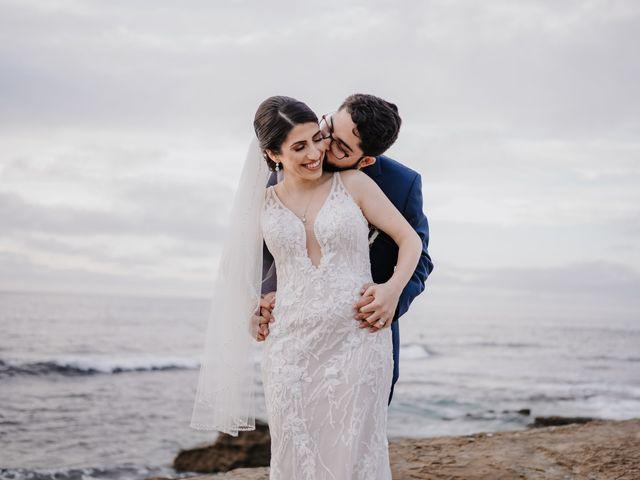 Aaron and Suise's Wedding in La Jolla, California 62