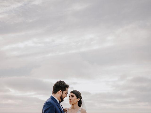 Aaron and Suise's Wedding in La Jolla, California 63